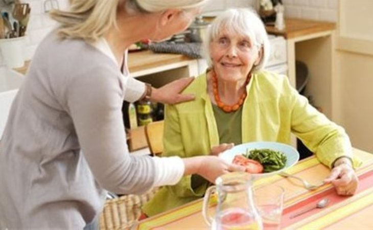photo of CareMinders Home Care