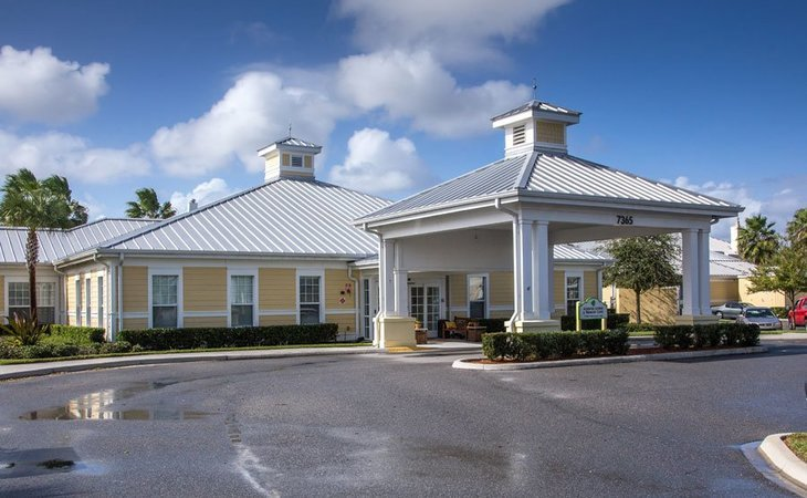 The Brennity At Melbourne Assisted Living 16 Photos