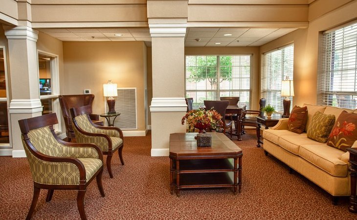 heritage tomball senior living 3150 mo starting cost