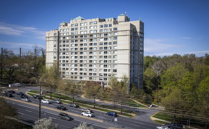 photo of Five Star Premier Residences of Chevy Chase