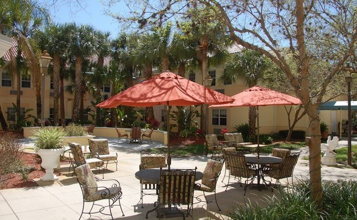 photo of Stratford Court of Palm Harbor