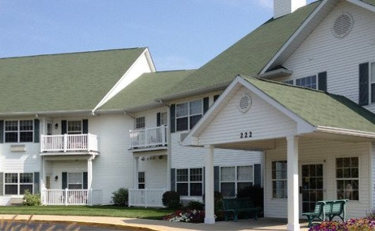 photo of Sycamore Manor