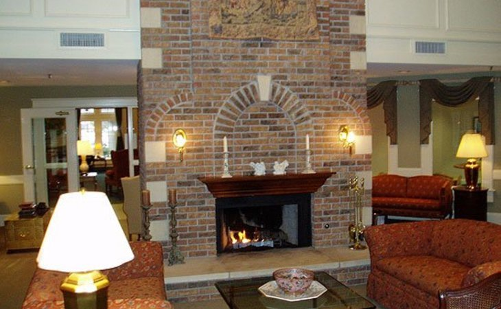 The Forum At Overland Park Assisted Living