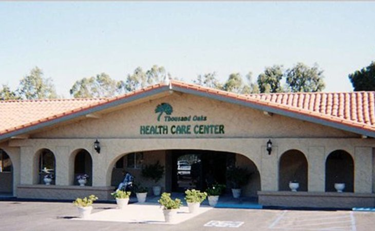photo of Thousand Oaks Healthcare Center