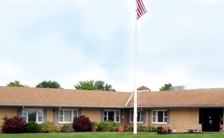 photo of Utica Community Care Center