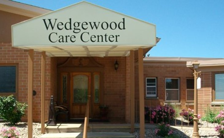 photo of Wedgewood Care Center