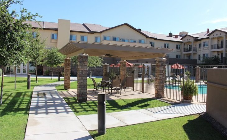 Reviews Of Mountain Park Senior Living