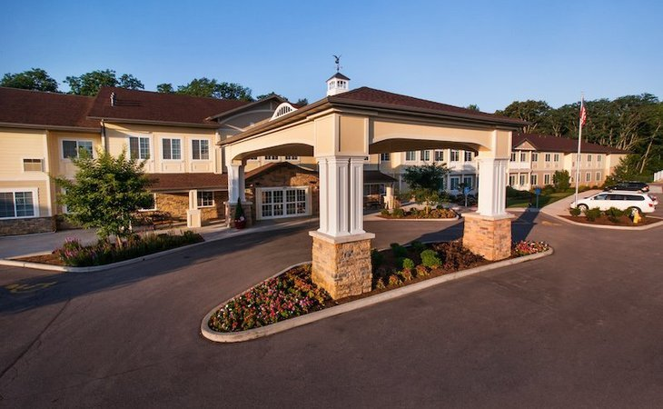 photo of Westview at Ellisville Assisted Living & Memory Care
