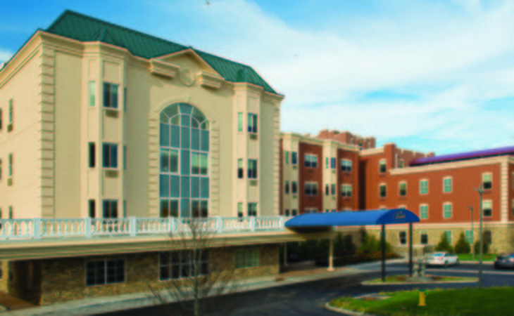 High Quality 12 Assisted Living Facilities In Bronx Ny Caring Com