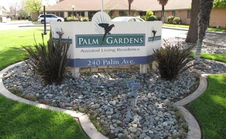 photo of Palm Gardens Senior Living
