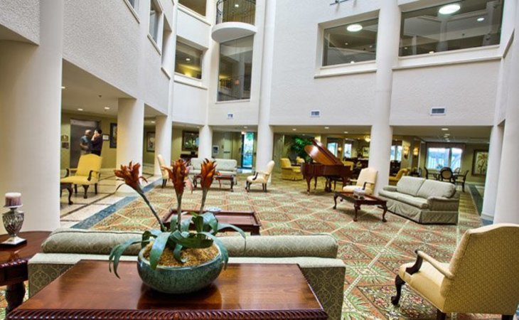 The Atrium At Boca Raton 2000 Mo Starting Cost