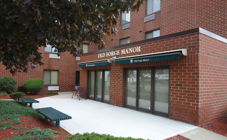 photo of Old Forge Manor Personal Care Center