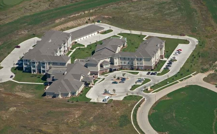 photo of Whispering Creek Retirement Community