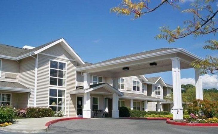 photo of Prestige Assisted Living at Oroville