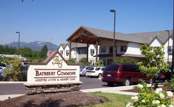 photo of Bayberry Commons Assisted Living & Memory Care