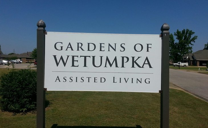 photo of Gardens of Wetumpka