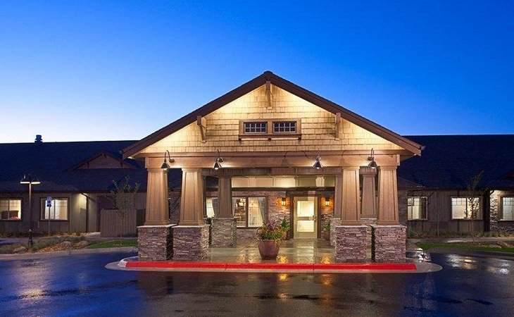 photo of Canyon Creek Memory Care Community