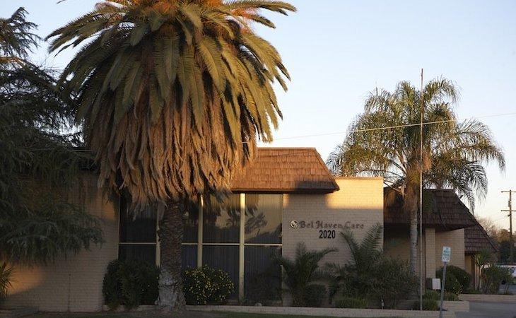 photo of Care Meridian Fresno Weber
