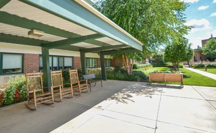 wesley enhanced living pennypack park 1255 mo starting cost. Black Bedroom Furniture Sets. Home Design Ideas