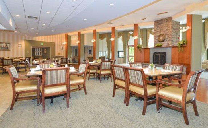 wesley enhanced living pennypack park 1218 mo starting cost. Black Bedroom Furniture Sets. Home Design Ideas