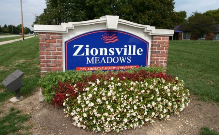 photo of Zionsville Meadows