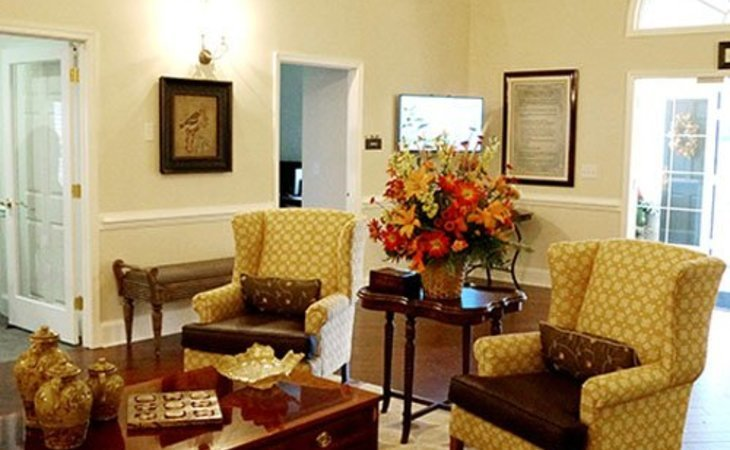 photo of Legacy Assisted Living & Memory Care at Lenox Park