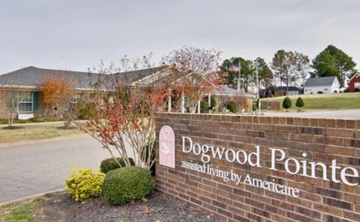 Dogwood Pointe 4 Reviews Milan Senior Living