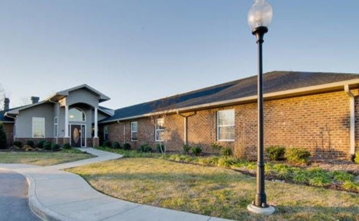 photo of The Arbors at Willow Springs, memory care assisted living by Americare