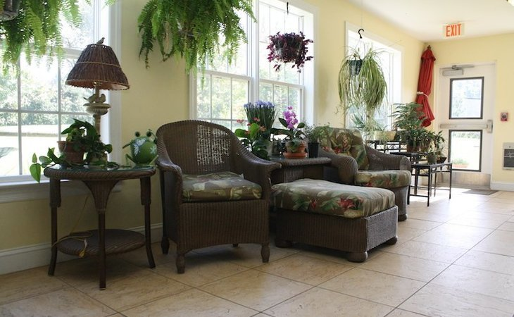photo of Deerfield Ridge Assisted Living