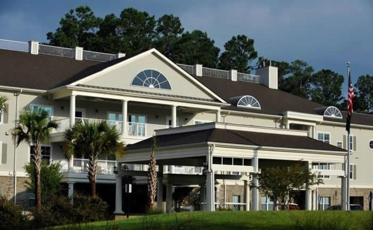 Assisted Living in South Carolina | Caring com