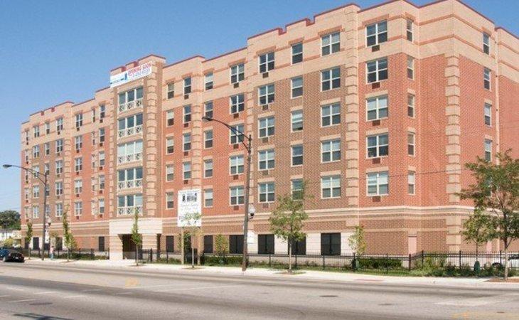photo of Senior Suites of Kelvyn Park