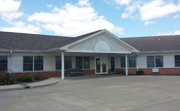 photo of Greenfield Rehabilitation & Health Care Center