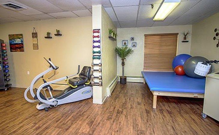 photo of Sierra Rehabilitation and Care Community
