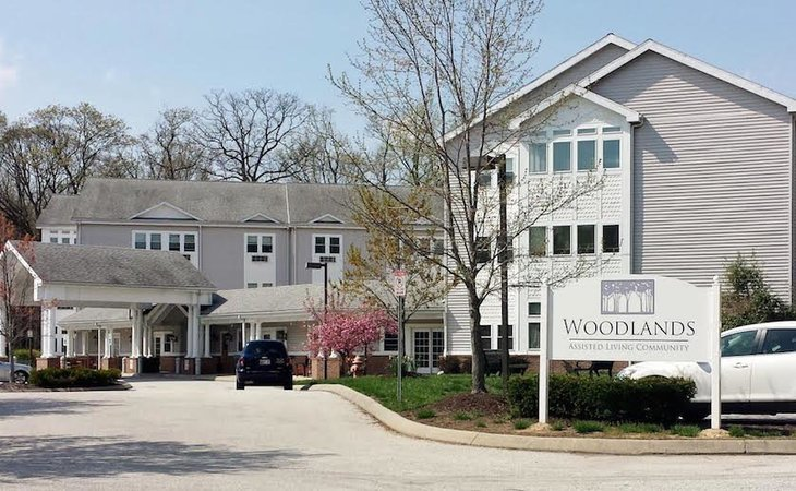 photo of Woodlands Assisted Living