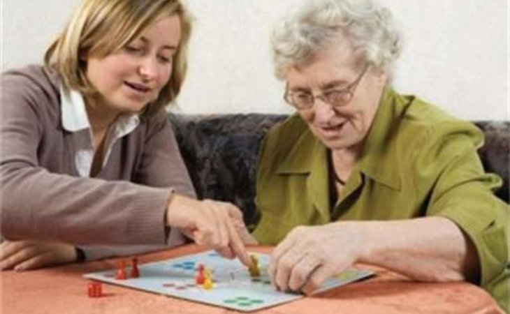 photo of A to Z Senior Care