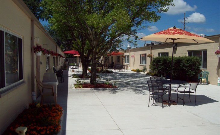 photo of Cedar Woods Assisted Living