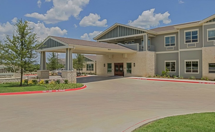 photo of Midtowne Assisted Living and Memory Care