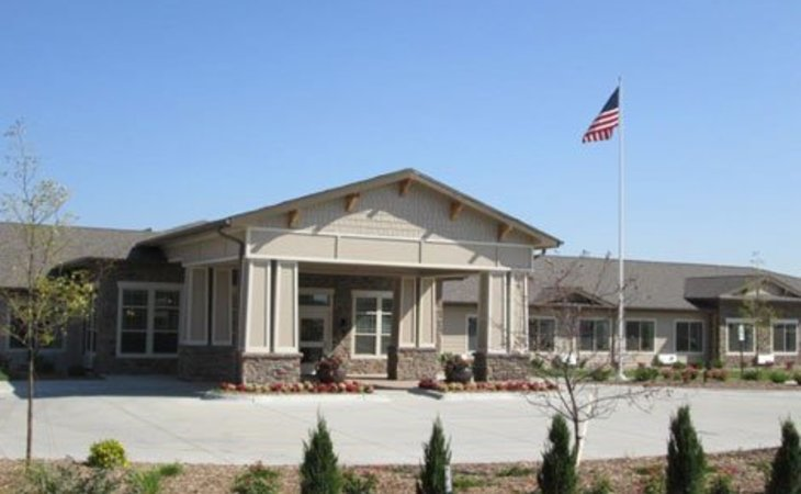 photo of High Plains Alzheimer's Special Care Center