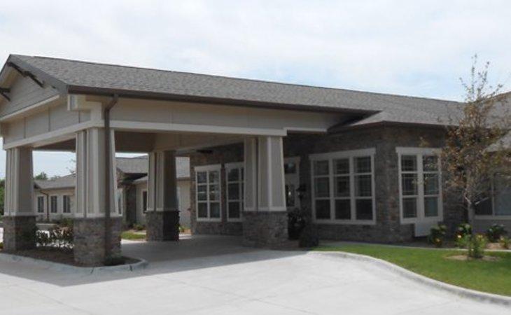 photo of Prairie Meadows Alzheimer's Special Care Center