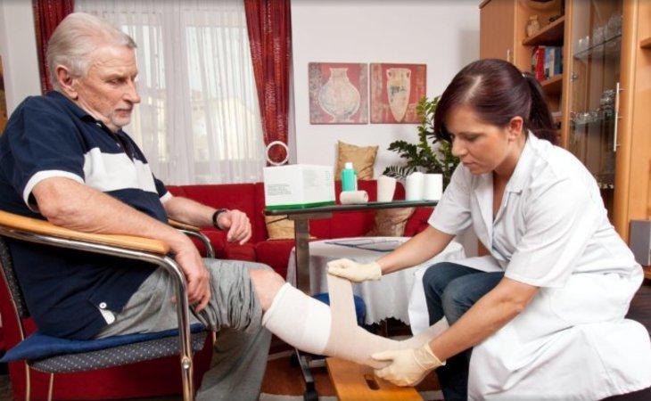 family centred care in nursing