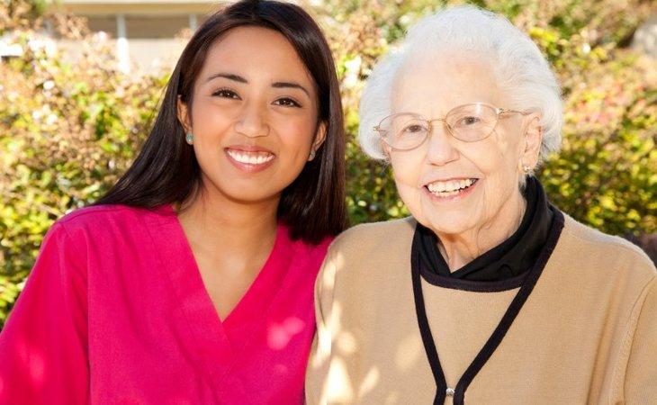 photo of Aventa Senior Care - Scottsdale