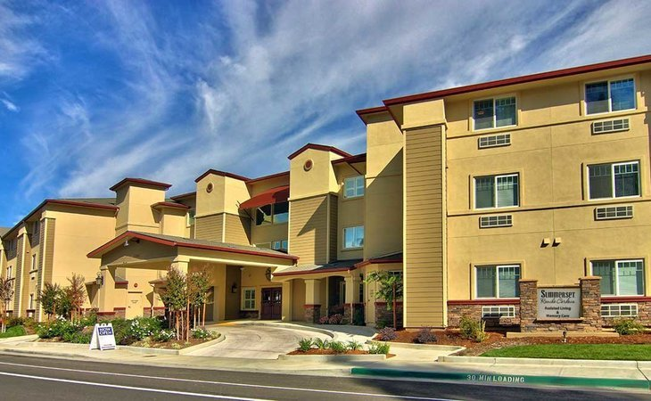 photo of Summerset Senior Living - Rancho Cordova