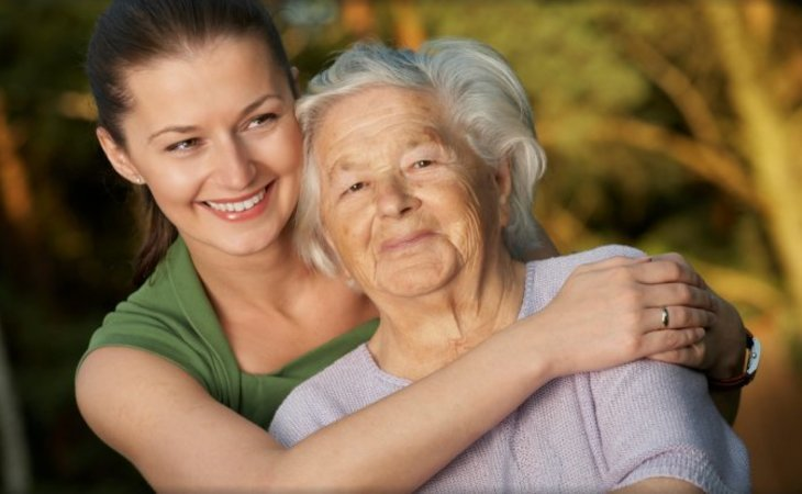 photo of Art of Caregiving Services