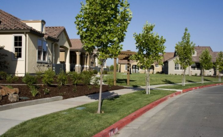 photo of Silverado Homes at Eskaton Village Roseville