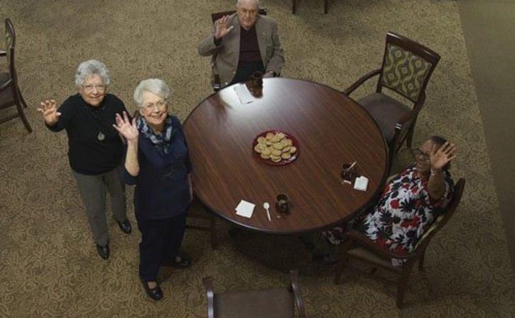 photo of Arbor Court Retirement Community at Topeka