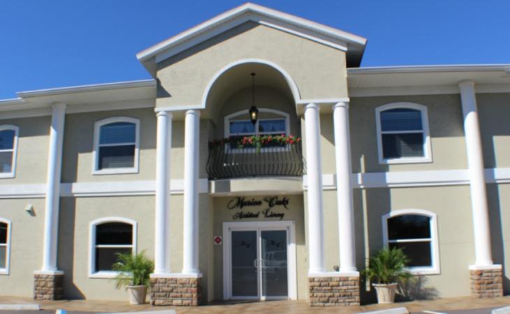 Wonderful Marion Oaks Assisted Living