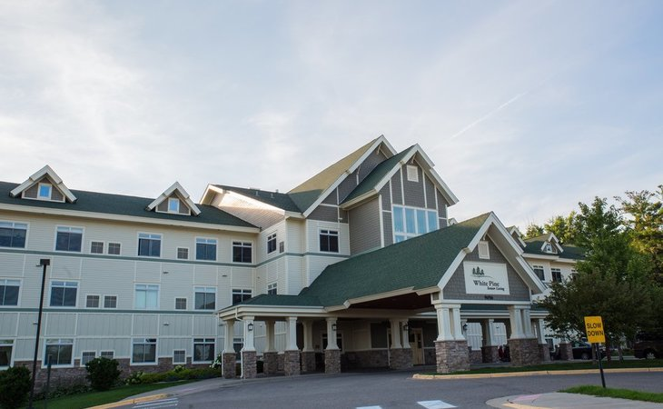 photo of White Pine Advanced Assisted Living of Inver Grove Heights