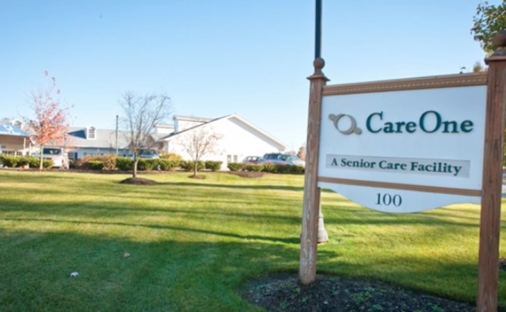 photo of CareOne at Morris