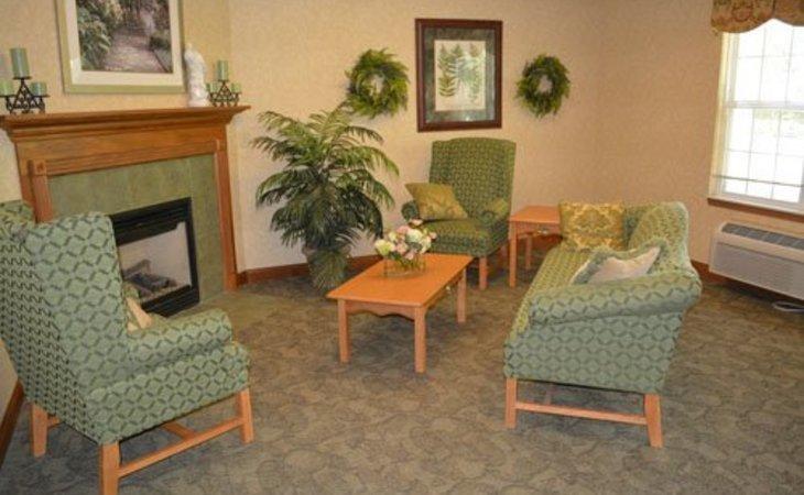 photo of Brownsburg Meadows Skilled Nursing