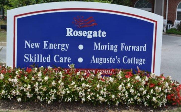 photo of Rosegate Village